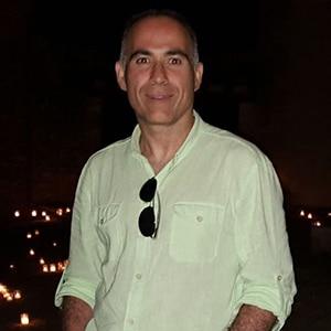 Juan José Velasco